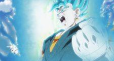 Super Dragon Ball Heroes Épisode 3 : Preview du site officiel