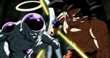 Dragon Ball Super : L'arc Survie de l'Univers pour cet automne en VF sur Toonami