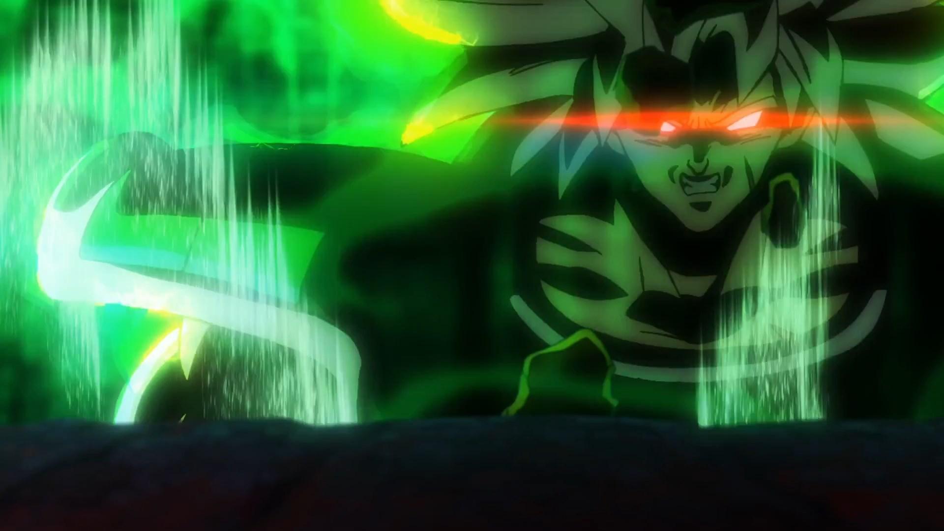 Dragon Ball Super BROLY : Interview de Nagamine et nouvelles infos sur le film
