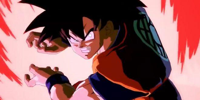 Dragon Ball FighterZ : Gameplay et Dramatic Finish de Goku et Vegeta