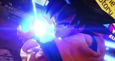 Jump Force : Trailer de la Gamescom 2018 et confirmation de Vegeta