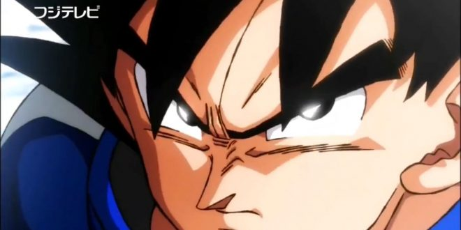 Un premier Spot TV pour le film Dragon Ball Super BROLY