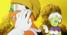 Dragon Ball Super BROLY : Commentaires de Nana Mizuki (Cheelai) et Tomokazu Sugita (Lemo)