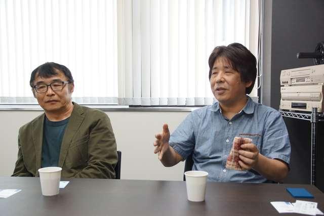 """Dragon Ball Super """"Broly"""" : Aperçu du travail de Nobuhito Sue et Kazuo Ogura"""