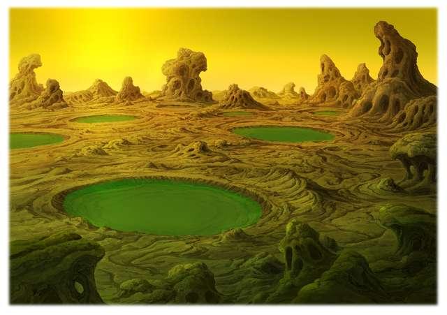 Planète Vampa