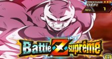 Dragon Ball Z Dokkan Battle : Jiren - Battle Z Suprême