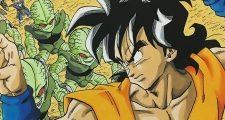 Le manga Yamcha Gaiden arrivera en France en février 2019