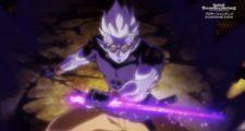 Super Dragon Ball Heroes Épisode 4