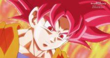 Super Dragon Ball Heroes Épisode 5 : Preview du site officiel