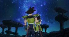 Dragon Ball Super BROLY : Le nouveau trailer est tombé !