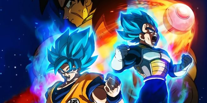 L'OST du film Dragon Ball Super BROLY annoncée