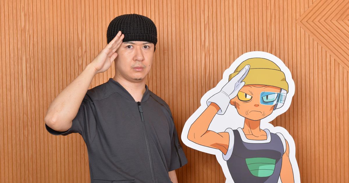 Tomokazu Sugita (Lemo)