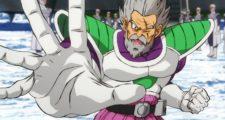 Dragon Ball Super BROLY : De nouveaux détails sur le film