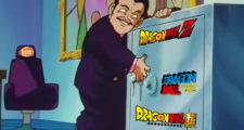 Dragon Ball – Résultats du 1er Trimestre de l'année fiscale 2019 pour Bandai Namco
