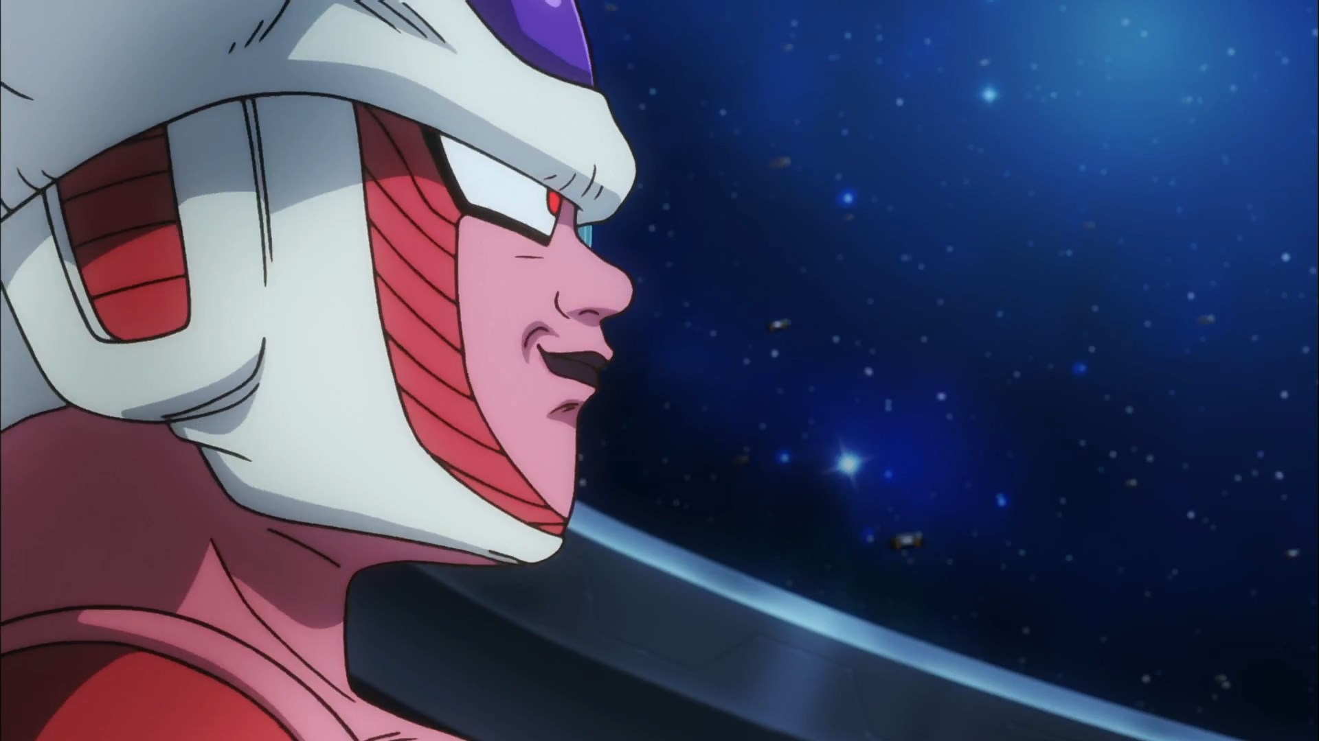 Dragon Ball Super BROLY : Freezer