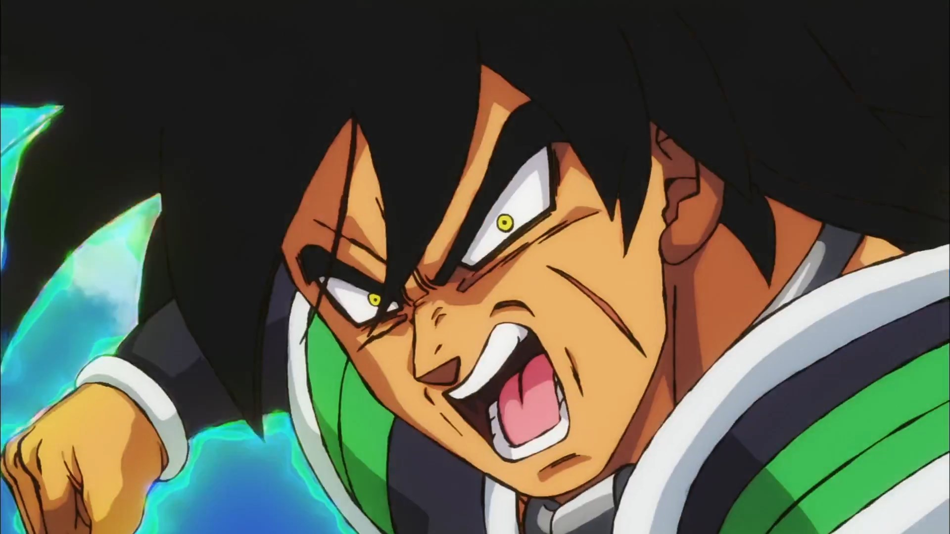 Dragon Ball Super BROLY : Broly