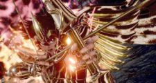 JUMP FORCE avec Seiya et Shiryu de Saint Seiya