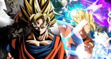 L'Anime Music Pack 2 est disponible pour Dragon Ball FighterZ et Xenoverse 2