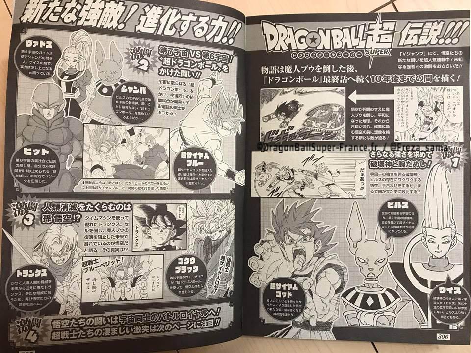 TOP 10 des meilleures scènes de Dragon Ball