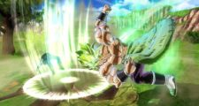 Dragon Ball Xenoverse 2 : Nouvelles images de l'EXTRA PACK 4