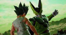 JUMP FORCE : Nouvelles images de Cell, Piccolo et du mode création de l'avatar