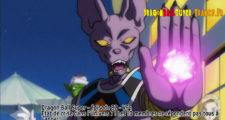 Dragon Ball Super Épisode 92 : Diffusion française