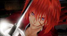JUMP FORCE : Un trailer pour Himura Kenshin et Shishio Makoto