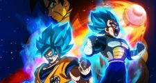 Avant-première Dragon Ball Super BROLY : Un live à 10h15 pour la première partie de l'événement
