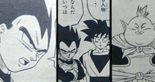 Galactic Patrol Prisoner : Le nouvel arc du manga Dragon Ball Super annoncé