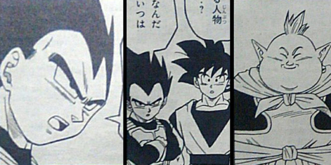 Galactic Patrol Prisoner : Le nouvel arc du manga Dragon Ball Super annoncé
