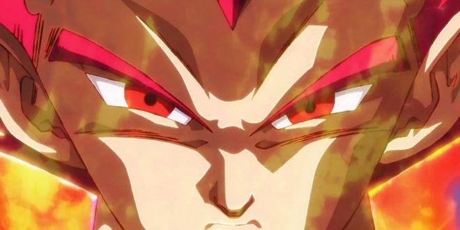 Dragon Ball Super BROLY : Le clip vidéo de Blizzard dévoile de nouvelles images