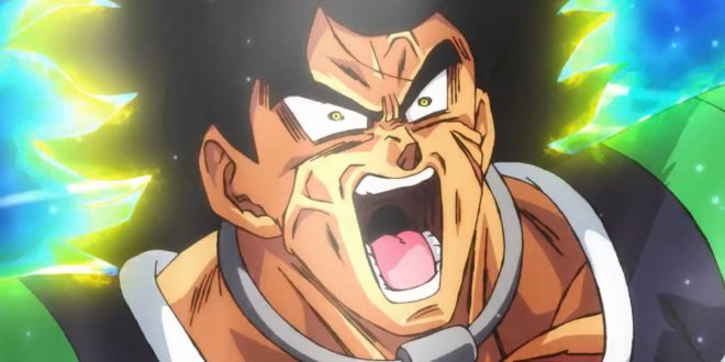 Dragon Ball Super BROLY : Le plein d'images inédites en HD