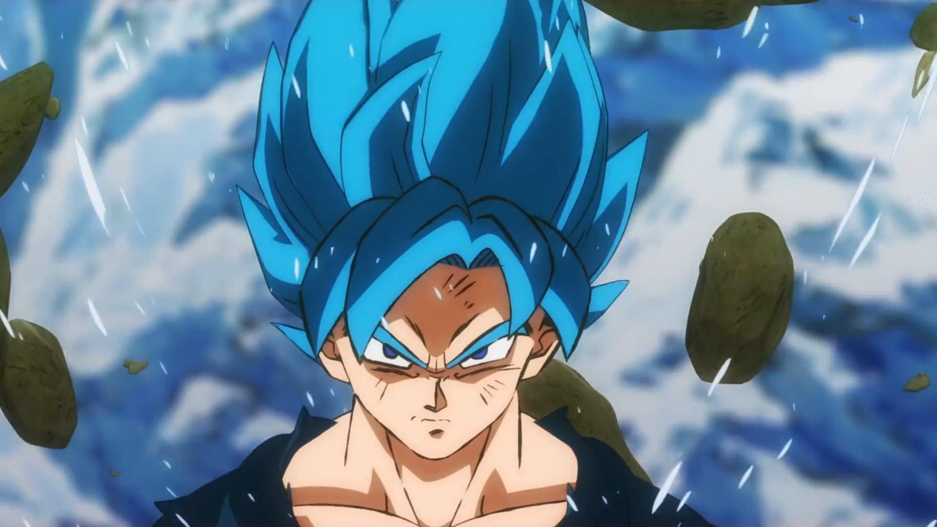 Dragon Ball Super Broly : Un second volet est prévu pour 2022