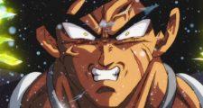 Nouveaux SPOILERS sur le film Dragon Ball Super BROLY