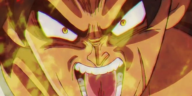 Dragon Ball Super BROLY : Le résumé complet du film