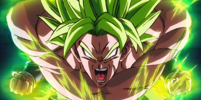 [Rumeurs] Premiers SPOILERS sur le film Dragon Ball Super BROLY