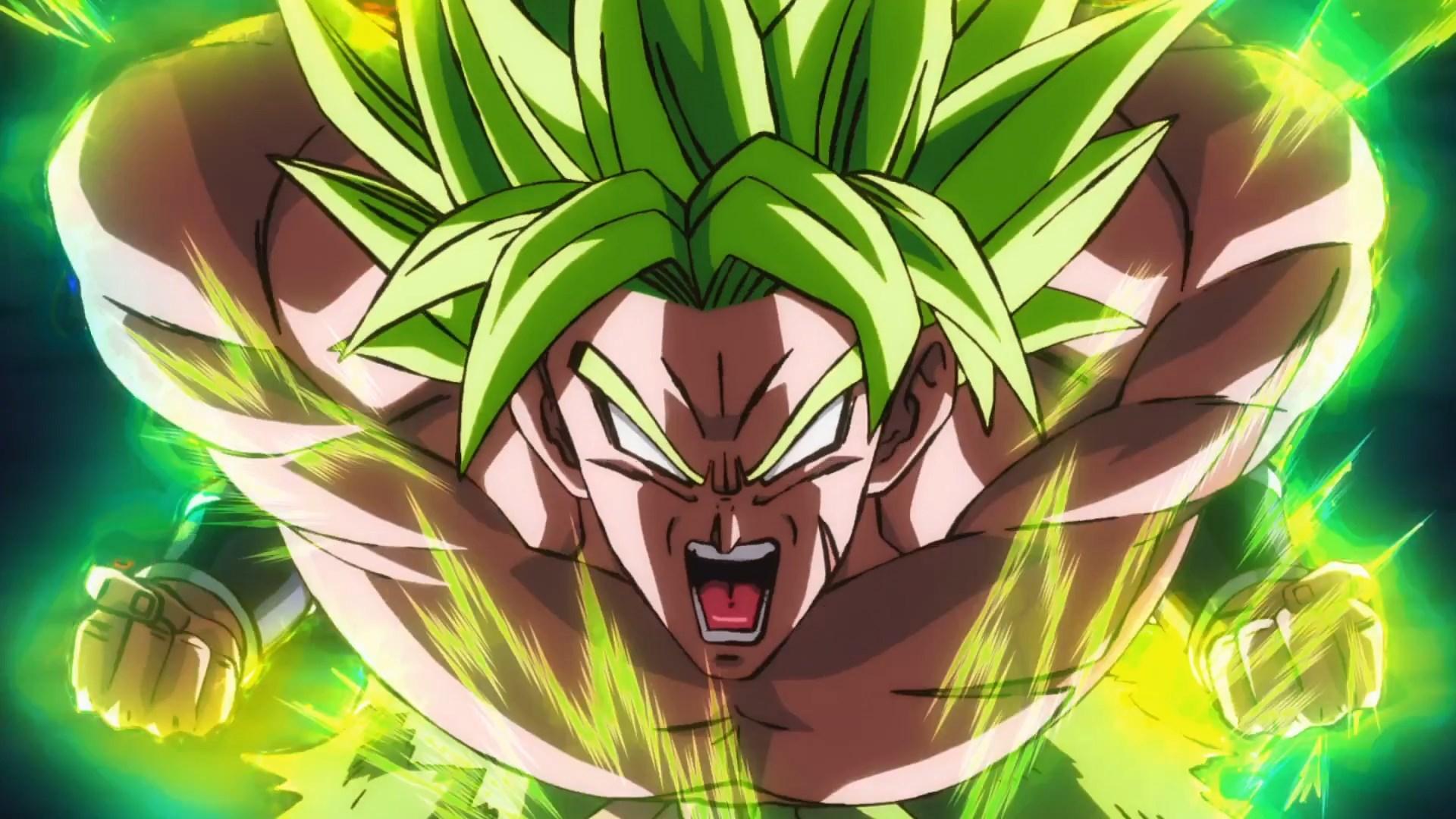 [Rumeurs] Premiers SPOILERS sur le film Dragon Ball Super ...