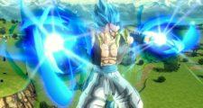 Dragon Ball Xenoverse 2 : Nouvelles images de Gogeta Blue, mode photo et nouveaux costumes annoncés