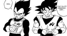 Dragon Ball Super Chapitre 43 vf