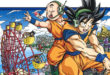 Dragon Ball Super : Le tome 8 est disponible au Japon