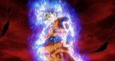 Super Dragon Ball Heroes Épisode 6