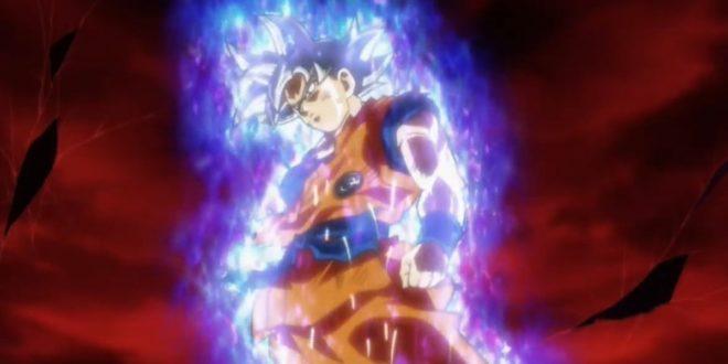 Super Dragon Ball Heroes Épisode 6
