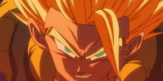 Dragon Ball Super BROLY : 2 milliards de yens rapportés en 11 jours