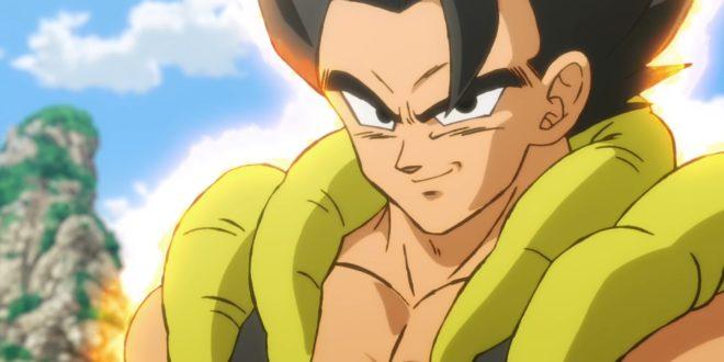 Dragon Ball Super BROLY : Le teaser de Gogeta en anglais