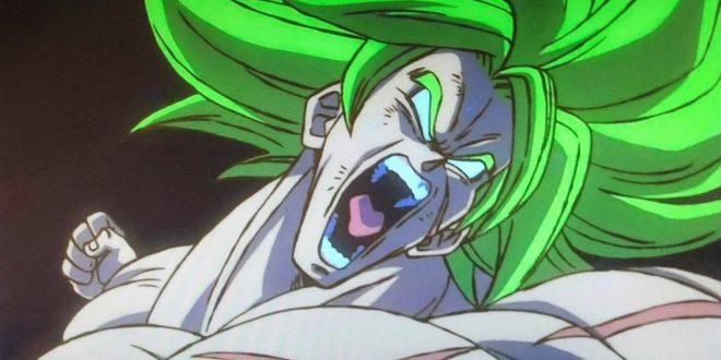 Deux nouveaux SPOT TV pour le film Dragon Ball Super BROLY