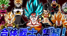 Super Dragon Ball Heroes : Gameplay et confirmation de l'histoire de la Universe Mission 6
