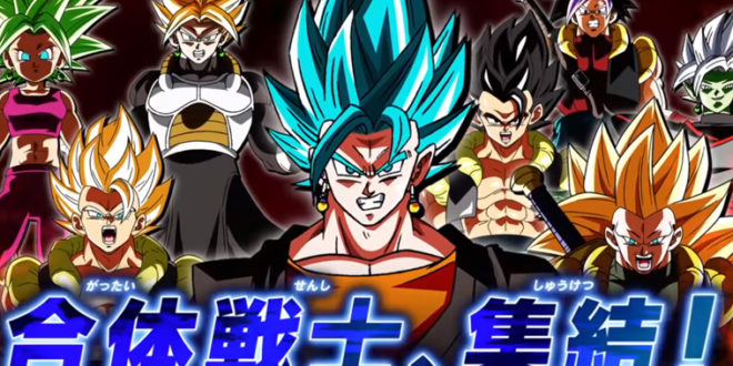 Super Dragon Ball Heroes : Gameplay et confirmation de l'histoire de la Universe Mission 6