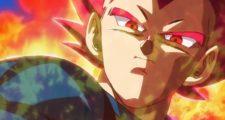 Dragon Ball Super BROLY : L'interview de Nagamine dans le V-Jump