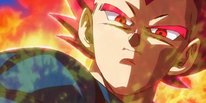 Dragon Ball Super BROLY : L'interview de Nagamine dans le V-Jump