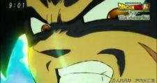 Dragon Ball Super Broly : De nouveaux extraits lors de l'émission spéciale de Fuji TV